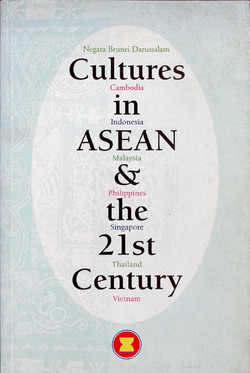 Cultures in asean & the 21st Century