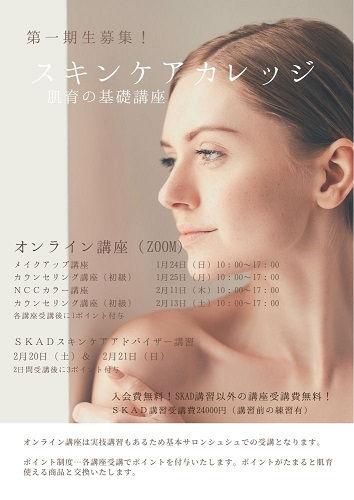 女性の写真入り茶色い美容スキンケアポスターのコピー.jpg