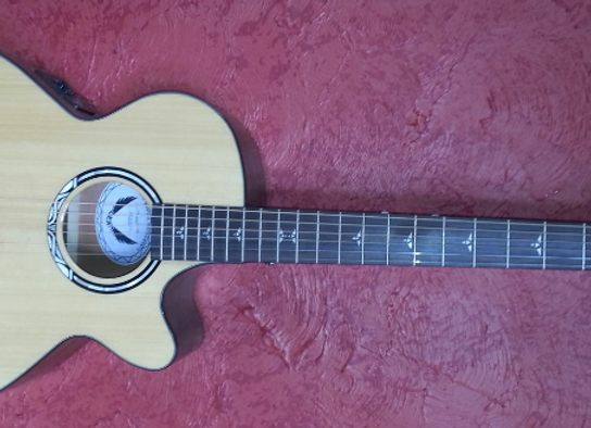 Dean Performer Plus Acoustic/Electric