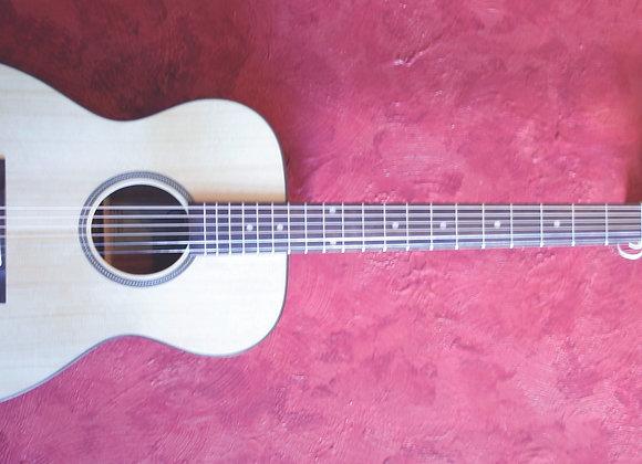 Teton Grand Concert acoustic