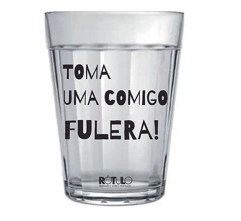 e-CLC COPO AMERICANO 190ml FULERA