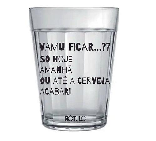 e-CLC COPO AMERICANO 190ml VAMU FICAR