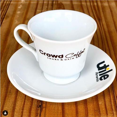 Xícara Capri para cafezinho