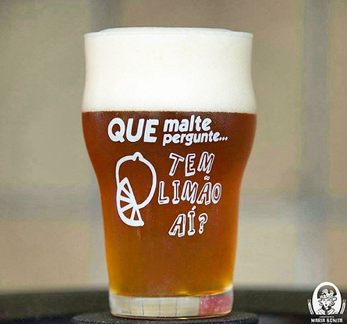 7151- Pint Cerveja 285ml