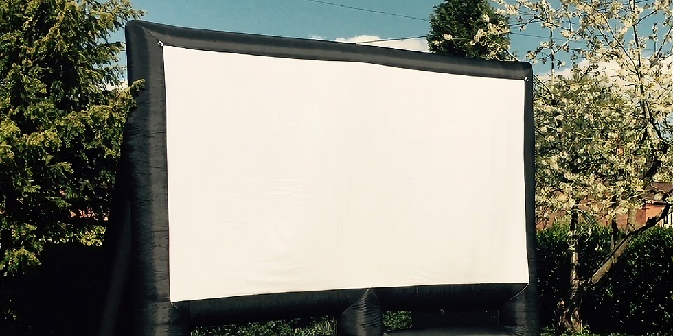 Outdoor/Drive-In Movie