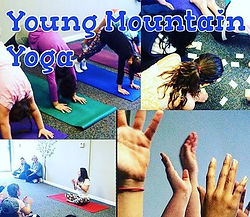 It's time for Young Mountains third Modu