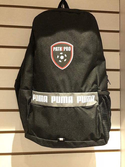 PATH2PRO PUMA RUCKSACK BLACK
