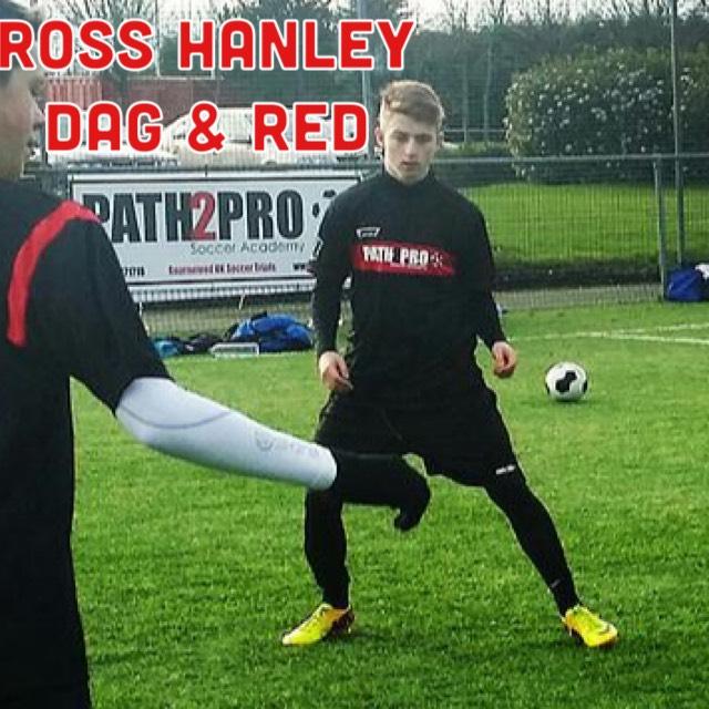 Ross Hanley