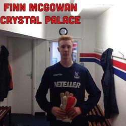 Finn McGowan