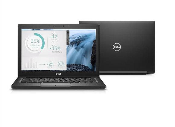 Dell Latitude laptops