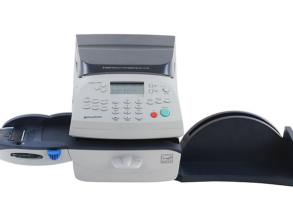 Pitney Bowes Postage Meter