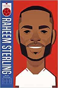 Raheem Sterling (Football Legends #1)