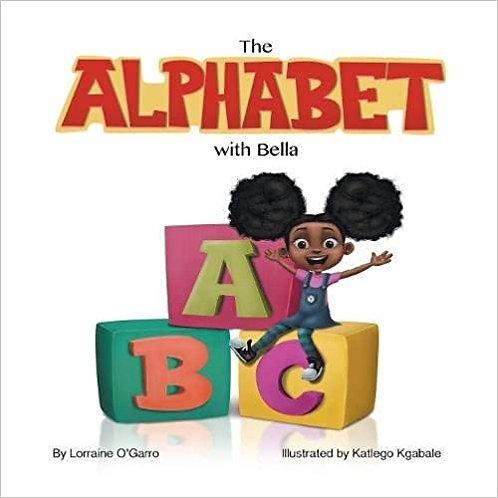 The Alphabet With Bella