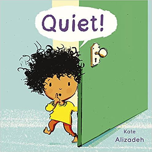 Quiet! (Child's Play Library) Paperback