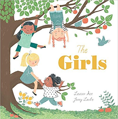 The Girls Paperback