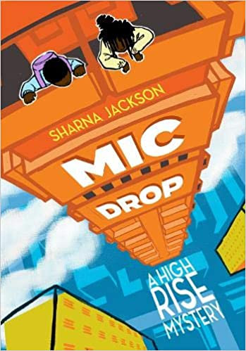 Mic Drop (A High-Rise Mystery)