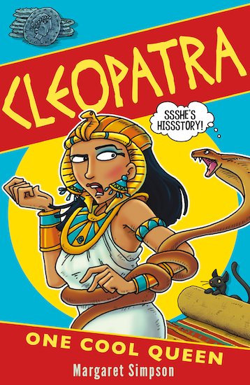 Cleopatra: One Cool Queen