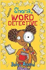 Shona, Word Detective: Paperback