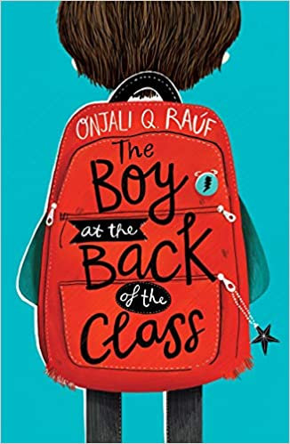 The Boy At the Back of the Class Paperback