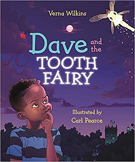 Dave and the Tooth Fairy