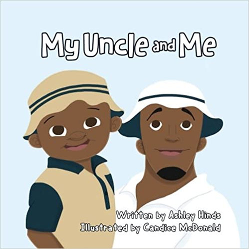 My Uncle and Me Paperback