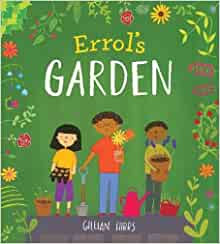Errol's Garden (Child's Play Library) Paperback