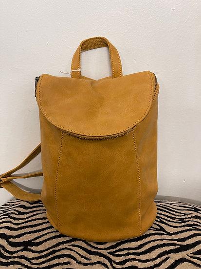 Dijon Distressed Backpack