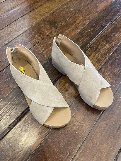 Grey Alton Shoe