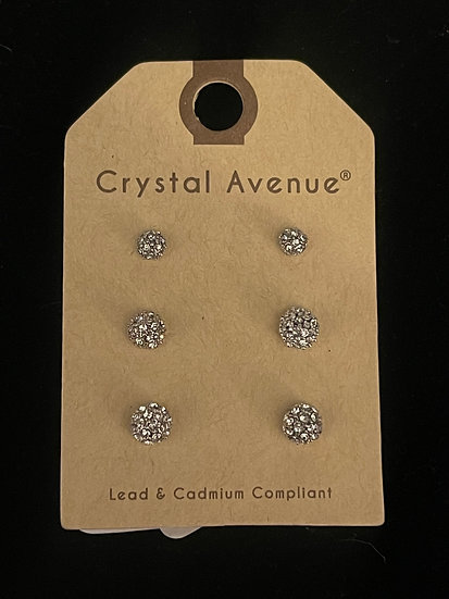 Crystal Avenue Pack