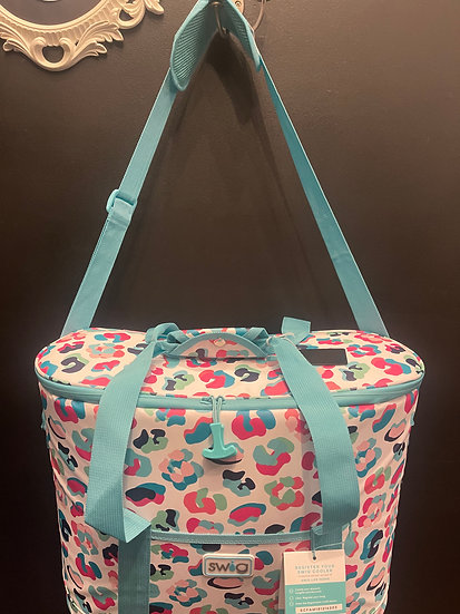 Family Cooler Tote