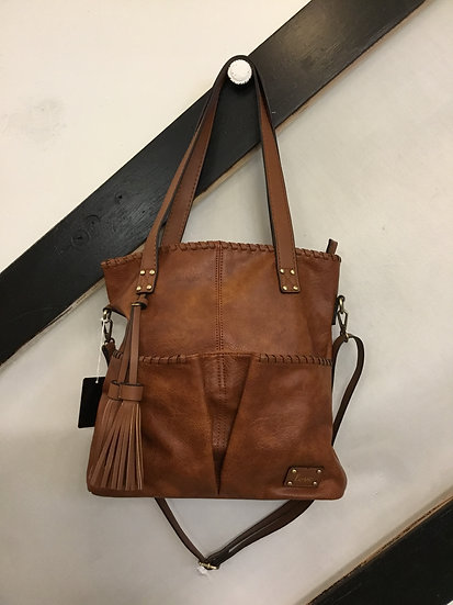 Large Brown Purse