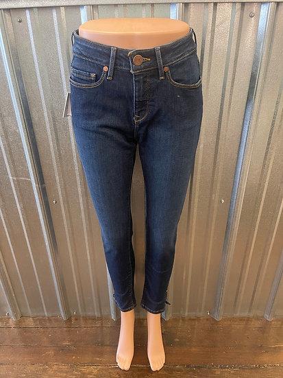Blair Mid-Rise Skinny Jean