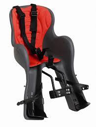כיסא תינוק אחורי בצבעים שונים