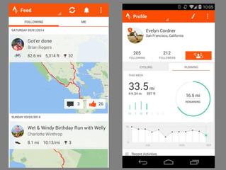 איזה אפליקציות אופניים אתם חייבים להכיר, ואיזה לא