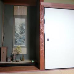古民家スタジオ シャルム大阪箕面