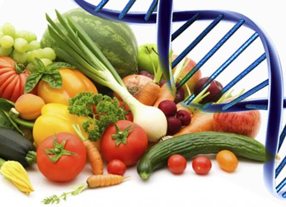 Prima visita nutrizionale + Test genetico Completo