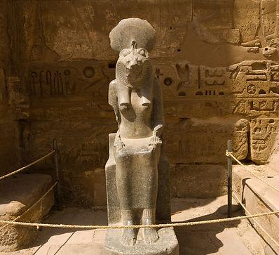 Sekhmet, Egypt.jpg
