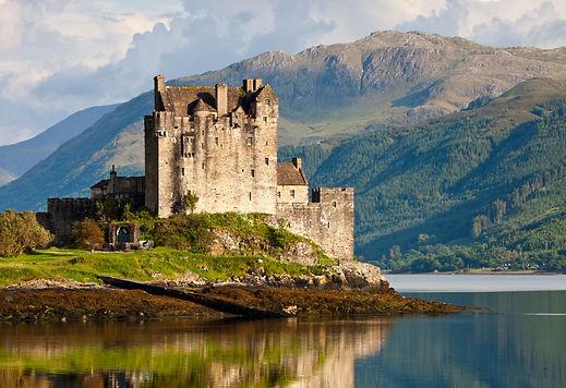 Eilean Donan Castle_Haggerty.jpg