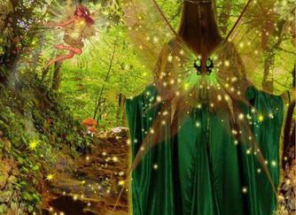 The Solstice Bride