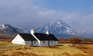 Ben Navis, Fort William, Scotland_Trista