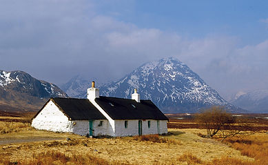 Ben Navis, Fort William, Scotland_Trista