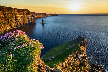 Cliffs of Moher_istock_Trista Haggerty.j