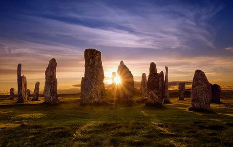 Callanish Stone Circle_Istock_Trista Hag