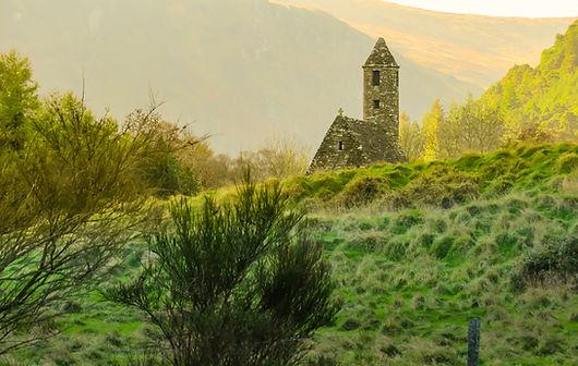 Glendalough Monestery, Ireland.jpg
