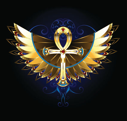 Gold Ankh with wings.jpg