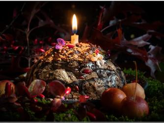 Celebrating Samhain