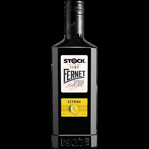 Fernet Citrus 1l