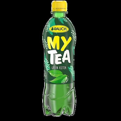 Rauch Ice Green Tea 0,5l PET