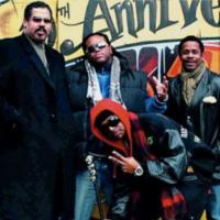 The Sugar Hill Gang