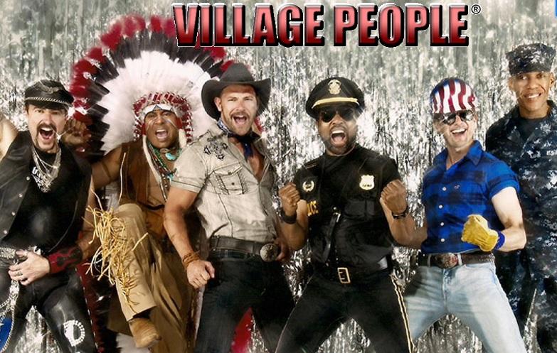 The Village People